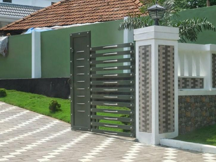 home fence design. Fence Home Designs  screenshot Android Apps on Google Play