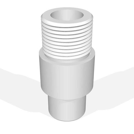 電動KAC PDW用6.5インチアウターバレル