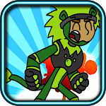 wild krat adventure Icon