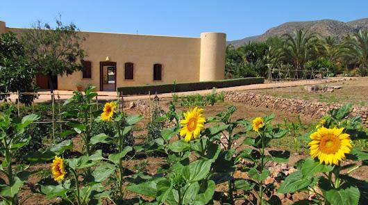 Visitas GRATUITAS a los Jardines Botánicos El Albardinal y Los Vélez
