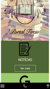 Porta Tercio - náhled