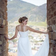 Wedding photographer Andrey Vorobev (AndreyVorobyov). Photo of 30.12.2015