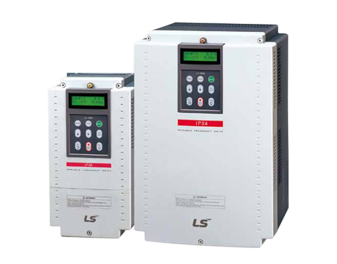 Biến tần LS IP5A