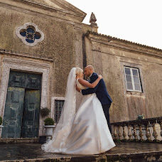 Wedding photographer Kirill Pervukhin (KirillPervukhin). Photo of 27.04.2018