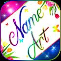 Name Art Photo Editor - 7Arts Focus n Filter 2021 icon