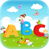 ABC Learning: Tracing & Phonic