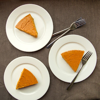 Crustless Pumpkin Pie Evaporated Milk Recipes