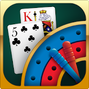 Aces® Cribbage 2.1.10 Icon