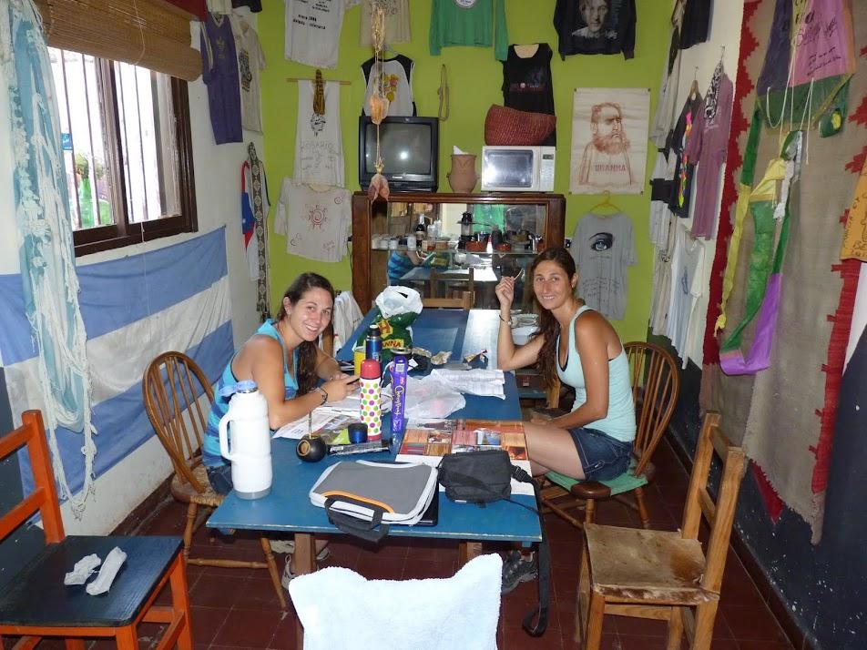 Hostel Catamarca