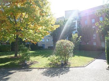 appartement à Ermont (95)
