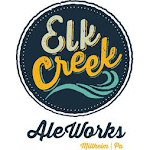 Logo for Elk Creek Cafe & Aleworks