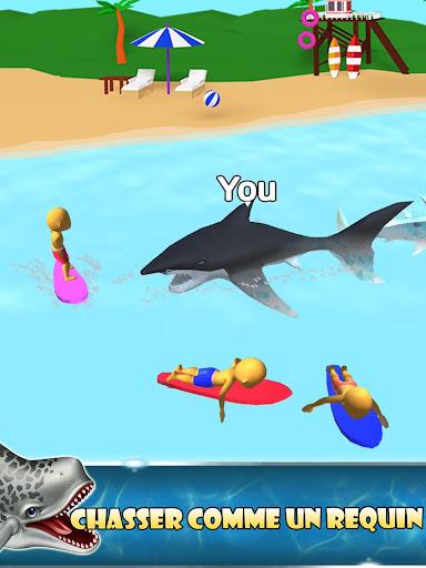 Attaque de requin  captures d'u00e9cran 2