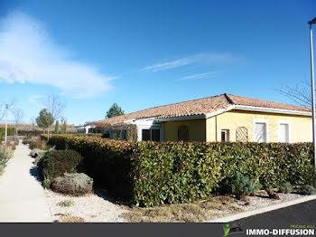 villa à Bassan (34)