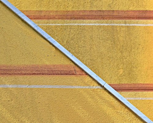 Diagonalmente di Luciano Fontebasso