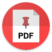 PDF Pinner: Pin PDFs To Home Screen