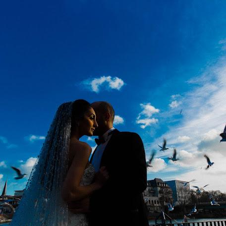 Wedding photographer Ümit Demir (umixx). Photo of 05.10.2017