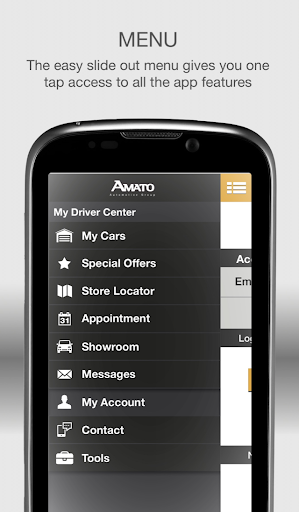 The Amato Automotive Group