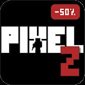 Pixel Z - Unturned Day HD