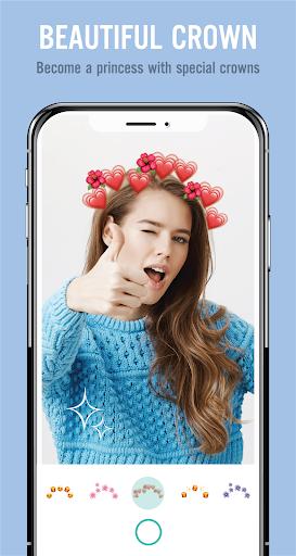 Filters for Snapchat screenshot 3