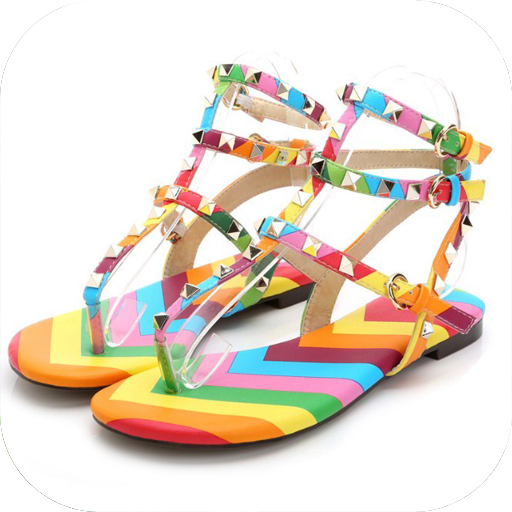Flat Slippers Style (app)