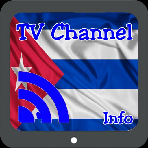 TV Cuba Info Channel