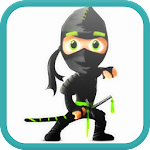 Ninja Rush Free Icon