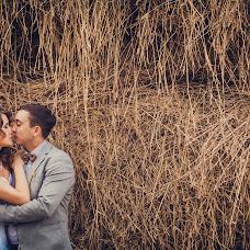 Wedding photographer Dmitriy Kamenskiy (DiKiy). Photo of 19.12.2014