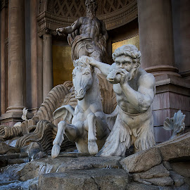 by Kennet Brandt - Buildings & Architecture Statues & Monuments