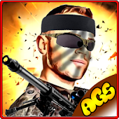 Gun War Battle 3D: Free Games