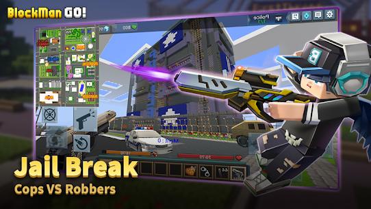 Blockman Go: Blocky Mods 6