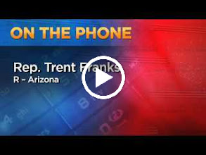 Video: Rep. Trent Franks discusses the Nov. 15 press conference calling for Holder's resignation.