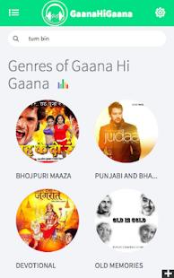 GaanaHiGaana.com - Listen Online Free Music - náhled