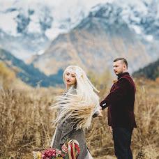 Свадебный фотограф Ксения Золотухина (Ksenia-photo). Фотография от 16.10.2017