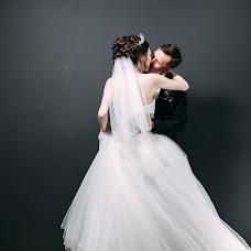 Wedding photographer Nikolay Saevich (NikSaevich). Photo of 26.09.2018