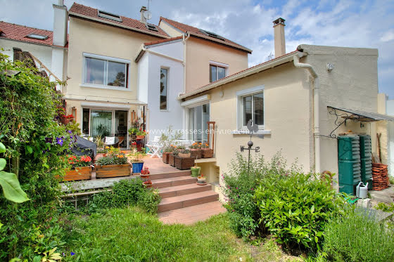Maison a vendre puteaux - 7 pièce(s) - 200 m2 - Surfyn