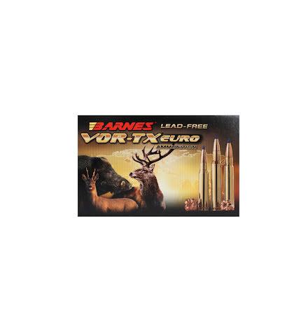 Barnes Vor-tex 30-06 168grain TTSX