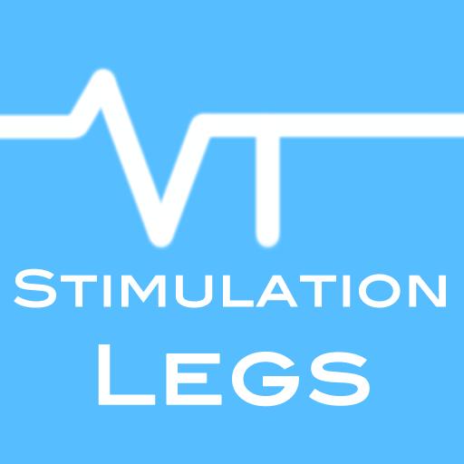 Vital Tones StimulationLegsPro