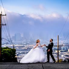 Wedding photographer Alex Zyuzikov (redspherestudios). Photo of 23.10.2018
