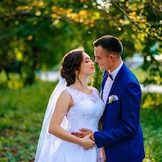 Wedding photographer Olga Rakivskaya (rakivska). Photo of 06.04.2018