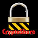 CryptoShare icon