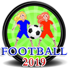 FOOTBALL 2019 For The Girls