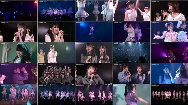200113 (1080p) AKB48 湯浅順司「その雫は、未来へと繋がる虹になる。」公演 高岡薫 生誕祭 DMM HD