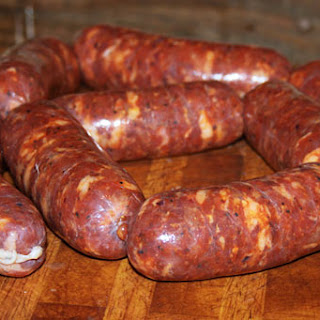 How To Make Homemade Italian Sausages Step By Step