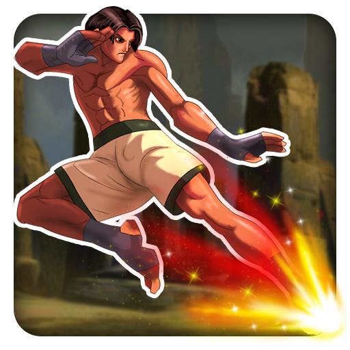 Kung Fu Combat 動作 App LOGO-硬是要APP