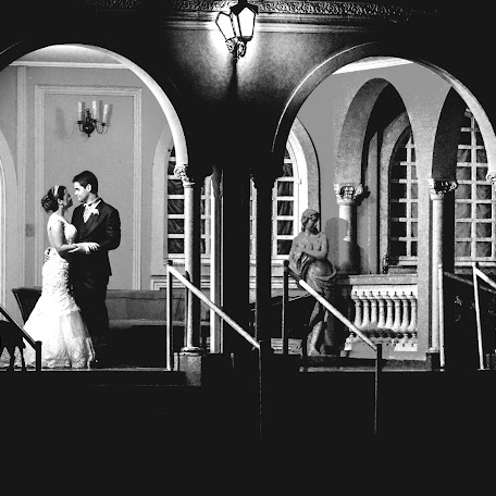 Wedding photographer Andre Pacheco (andrepacheco). Photo of 20.01.2017