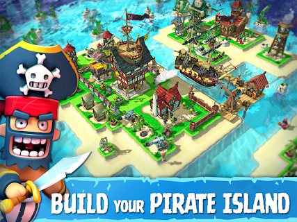 Plunder Pirates screenshot 14