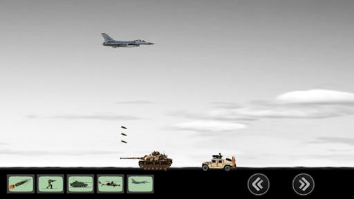 Operation - Strategy War 1.0.0.38 screenshots 2