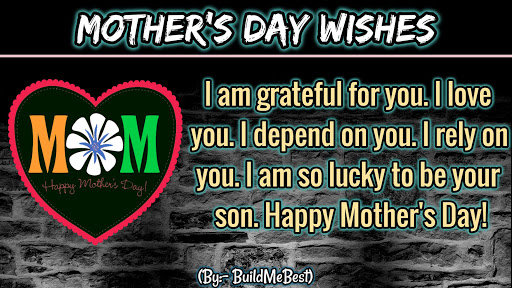 PC u7528 Happy Mother's Day Wishes, Quotes & Greeting Cards 1
