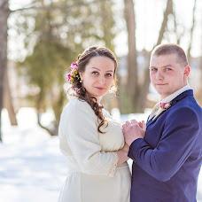 Wedding photographer Sasha Saveleva (lemouse). Photo of 13.03.2016