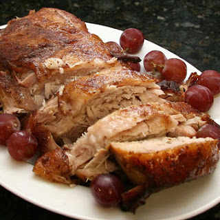 Slow Cooker Brown Sugar Pork Loin.